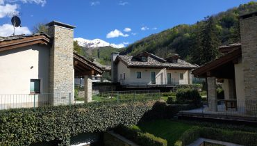 Area Maneggio – Lu Carfat: 3rooms ski in & ski out